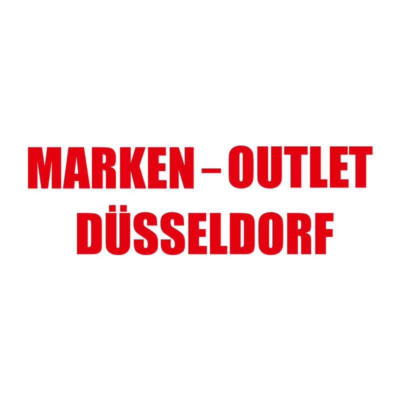 Marken-Outlet Mode Düseldorf Falkenberg Center