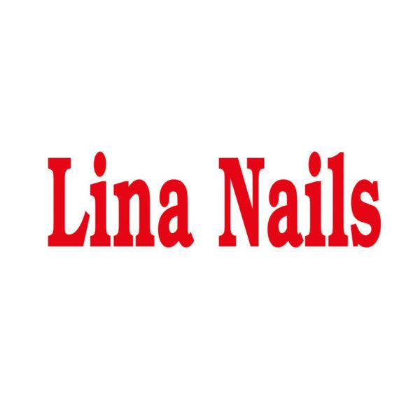 Lina Nails Falkenberg Center