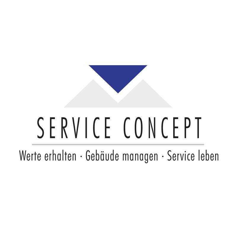 Service Concept Center Management