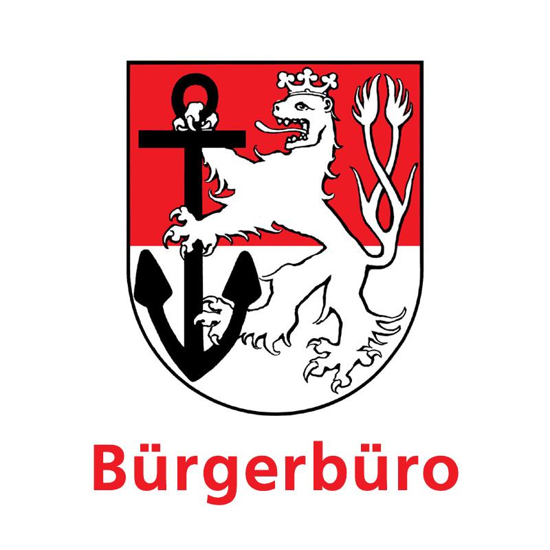 Bürgerbüro im Falkenberg Center Düsseldorf